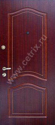 Дверь DM3 - МДФ + Ламинат