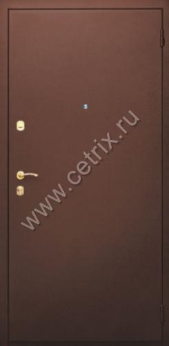 входные квартирные двери с шумоизоляцией