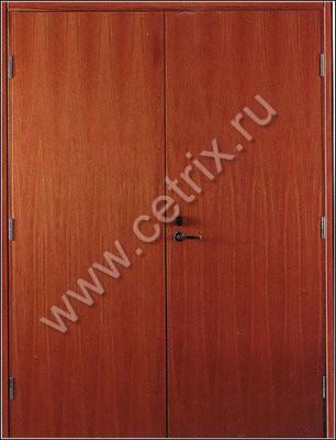 двери металлические тамбурные двухстворчатые дешево