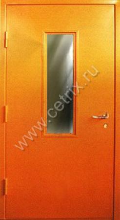 тамбурные металлические двери со стеклом москва