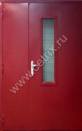 входные двери со стеклом выставочный центр москва