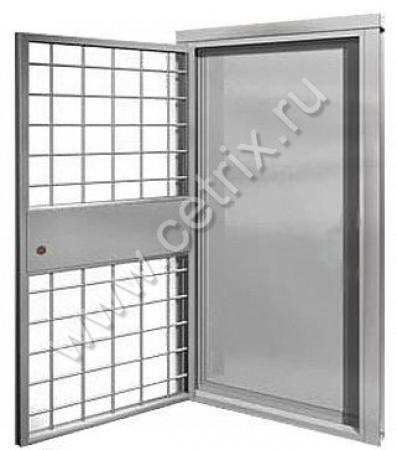 металлическая дверь третьего класса защиты