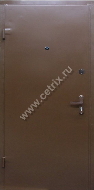 входные двери в квартиру повышенной безопасности