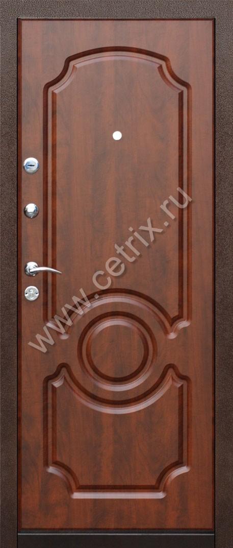 Йошкарлинские металлические двери