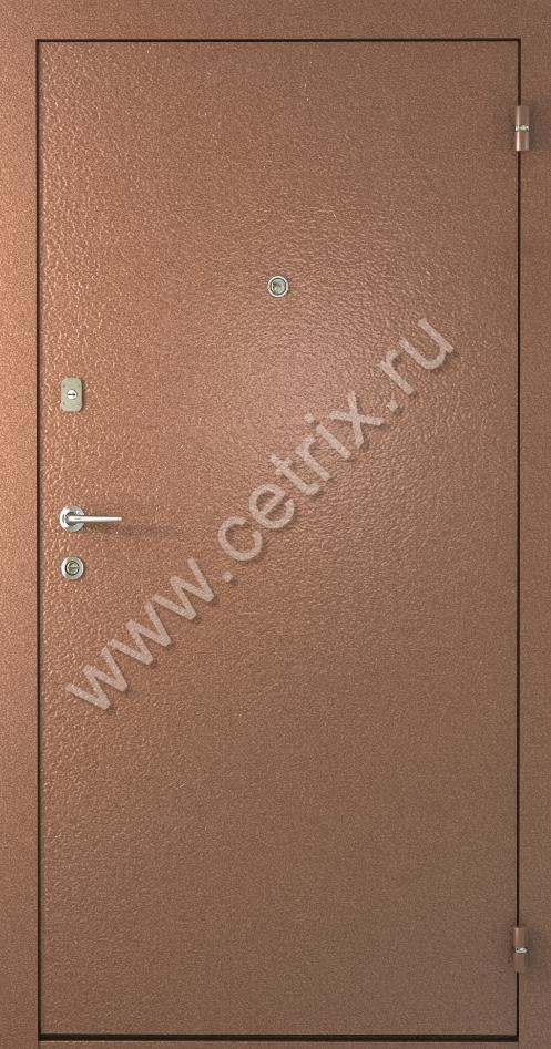 входные двери в квартиру с шумоизоляцией цена в москве