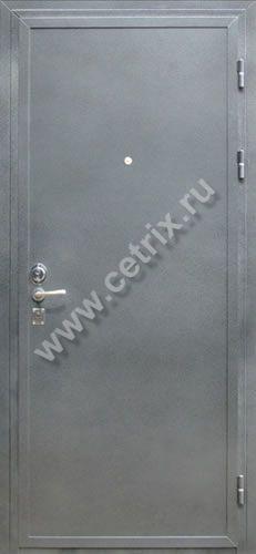 стальные антивандальные взломостойкие двери