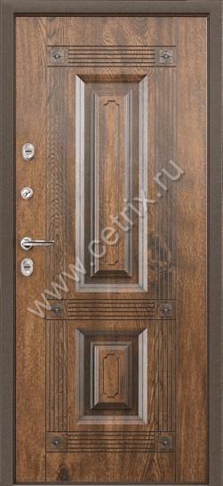 металлическая дверь в медведково