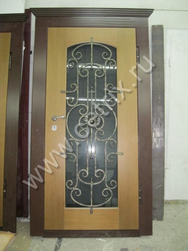 входные двери металлические для банка