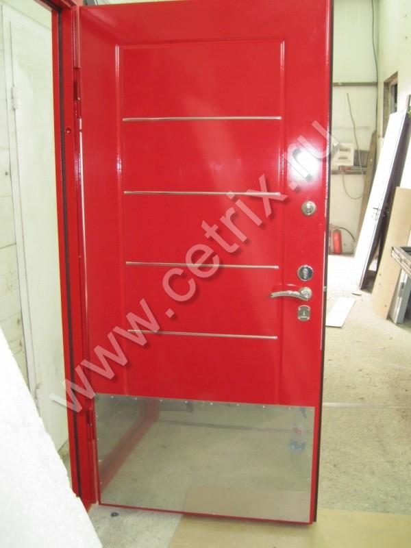 двери металлические москва электрозаводская